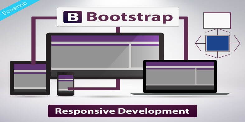 Bootstrap: Favorite Tool of Everyone for Responsive Web Design and Development