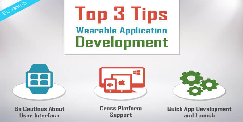 Top 3 Tips To Ensure Success for Wearable Application ...