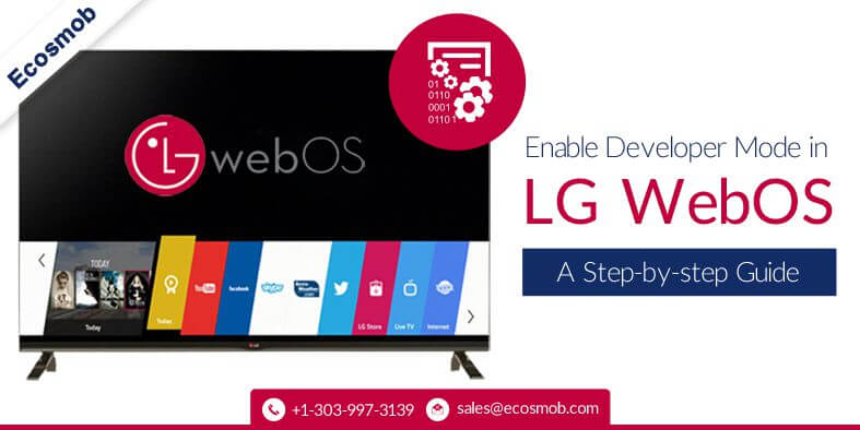 LG WebOS Apps Archives - Ecosmob