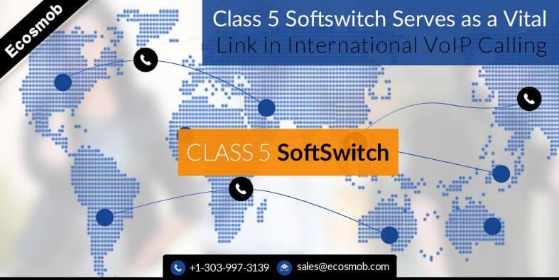 Class 5 Softswitch