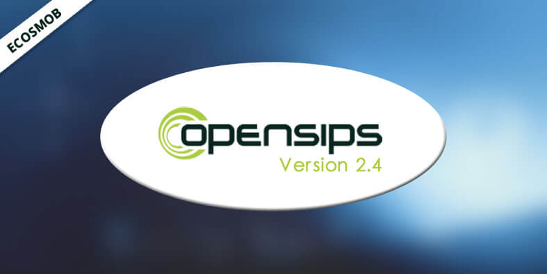 OpenSIPS 2.4 is about to come- All You need to know