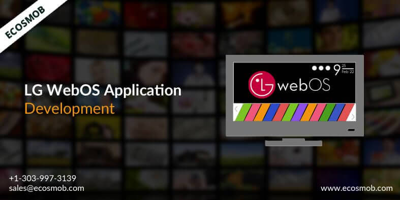 LG WebOS Application Development Seamlessly Merges Mobile and TV