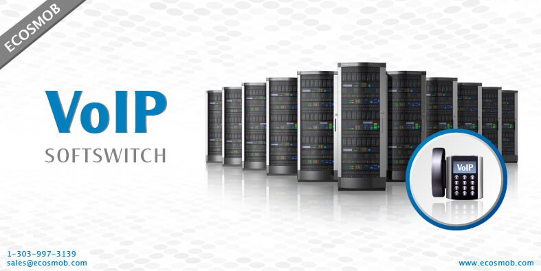 VoIP Softswitch