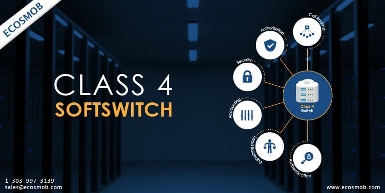 Class 4 Softswitch For VoIP Service Provider – Customization is the Key