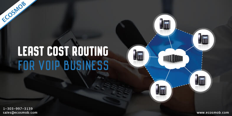 How Is Least Cost Routing Well Suited for a Profitable VoIP Business?