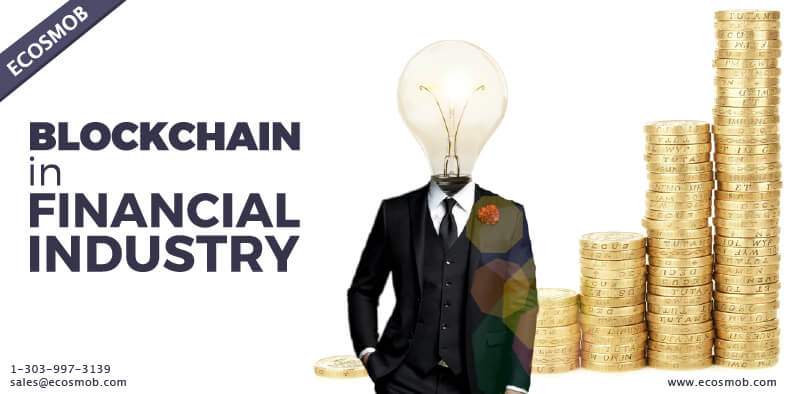 Blockchain In Financial Industry