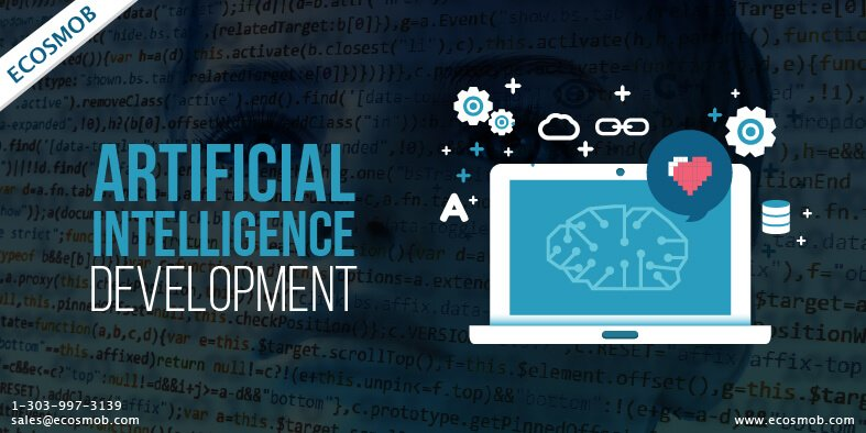 How Artificial Intelligence is All Set to Change The Future of Web Development