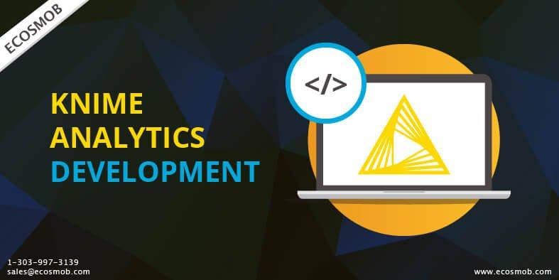 Prediction Analysis Using Knime Development